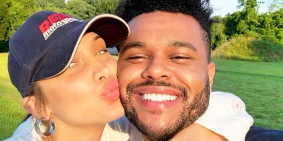 Bella Hadid and The Weeknd Are Officially Back Together After Two Months Apart